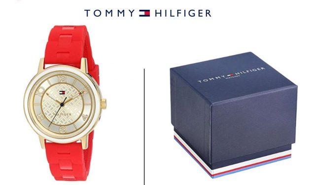 TOMMY HILFIGER a jejich nadčasové hodinky