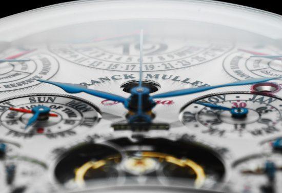 Franck Muller hodinky Aeternitas