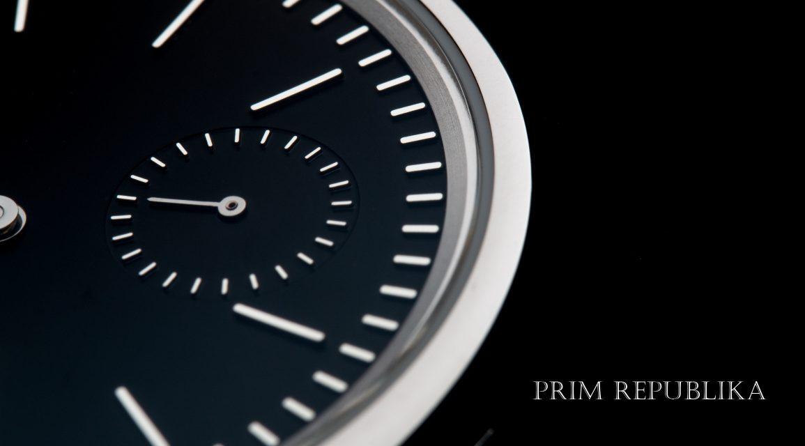 PRIM REPUBLIKA limitovaná edice