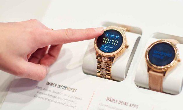 Výstava šperků a hodinek Inhorgenta Munich 2019