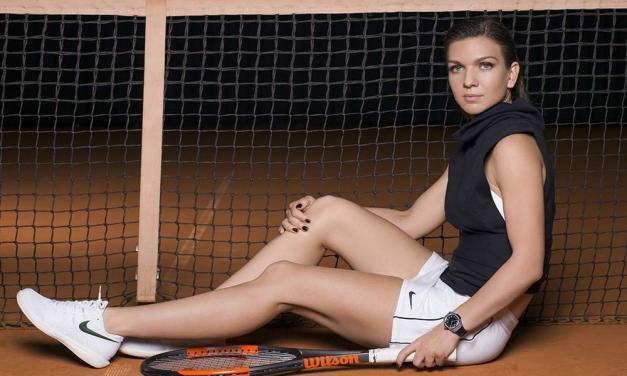 Začíná další tenisová sezóna, HUBLOT je u toho!