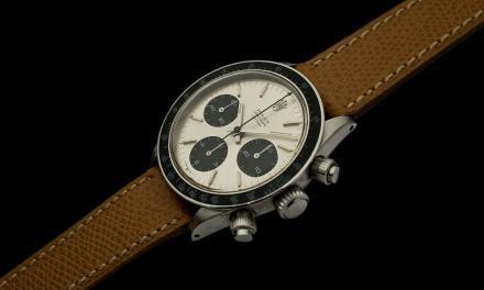 Aukce Antiquorum Monako 2018 Magnificent Jewels & Rare Watches
