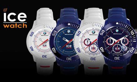 Ice Watch jde proti proudu