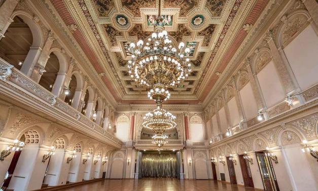 Salon výjimečných hodinek poprvé v Praze