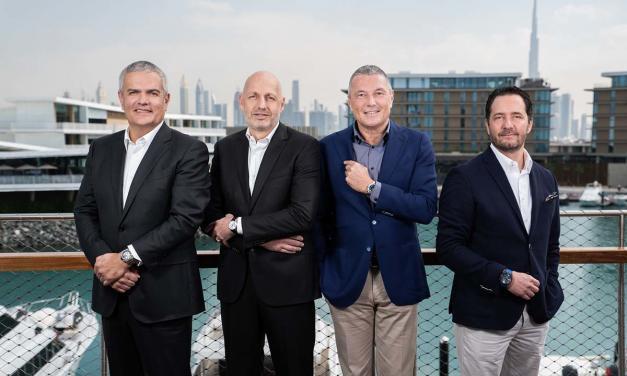 LVMH Watch Week Dubai 2020