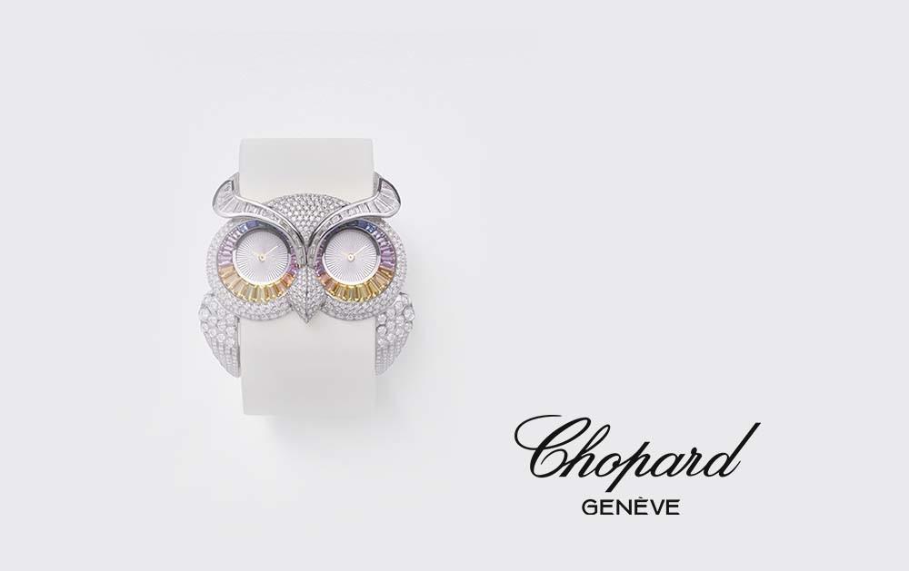 Chopard Owl