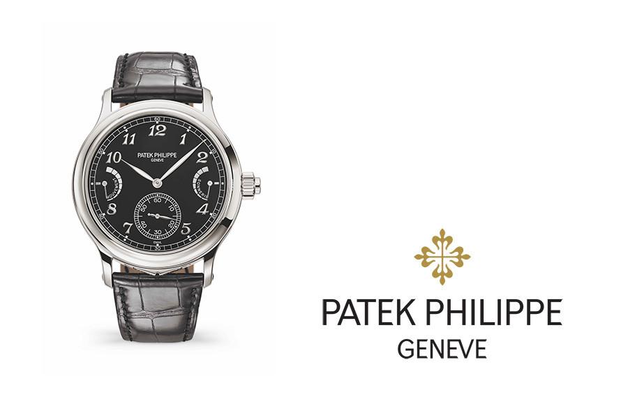 Patek Philippe Kolekce Grande Complications