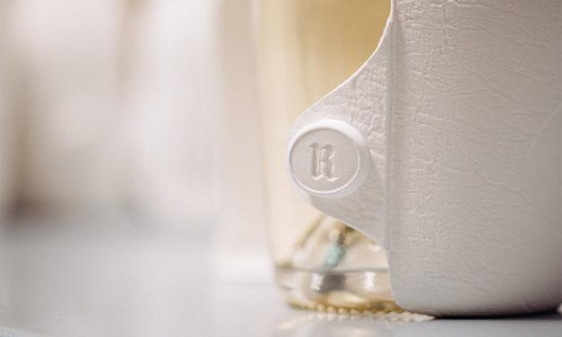 Šampaňský dům Ruinart odhaluje balení šampaňského z papíru