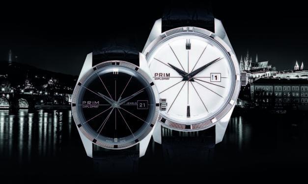 Párové hodinky PRIM