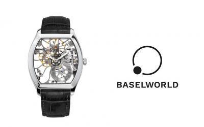 Baselworld v rámci Geneva Watch Days