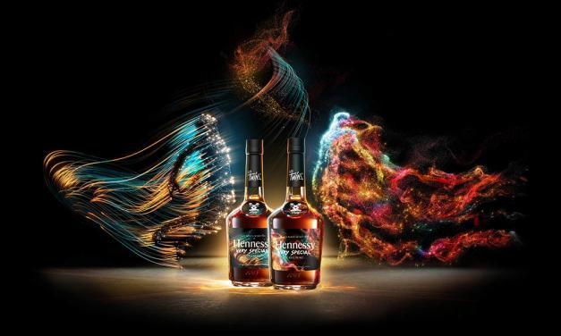 Hennessy Very Special ve spolupráci s Les Twins